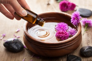 Essential Oil Safety and your Pet