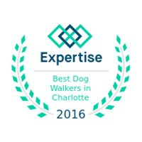 Expertise Badge - Pet Sitting Charlotte