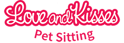 Love and Kisses Pet Sitting, NC