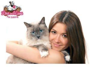 Charlotte Cat Sitter